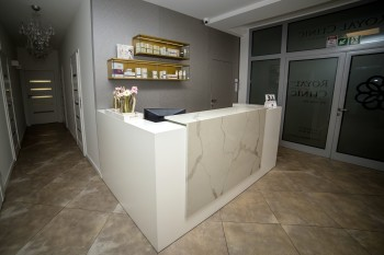 Royal Clinic MEDICAL SPA