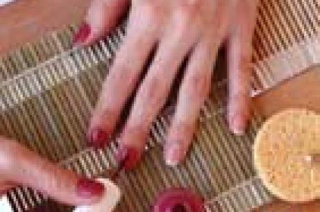 SOS dla paznokci