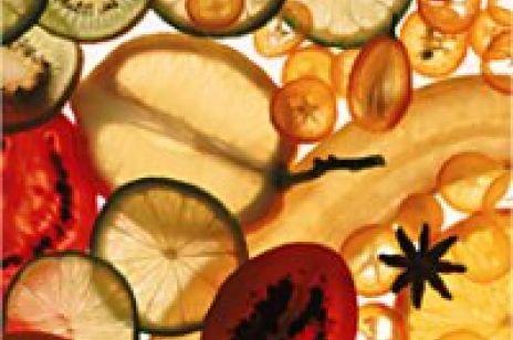 Apetyt na owocową kąpiel