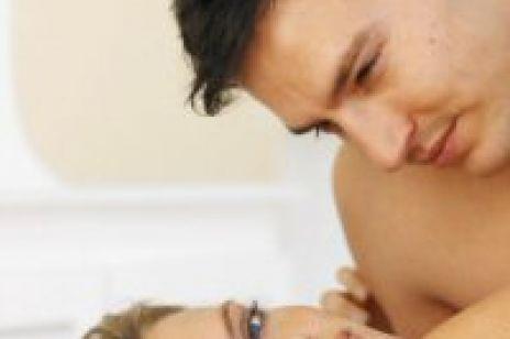 7 korzyści płynących z seksu