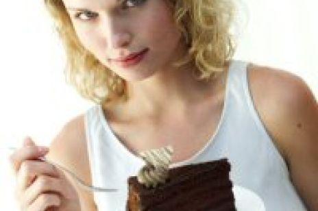 Jak pokonać słabość do słodyczy