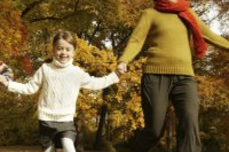 8 sposobów na szczęśliwą rodzinę