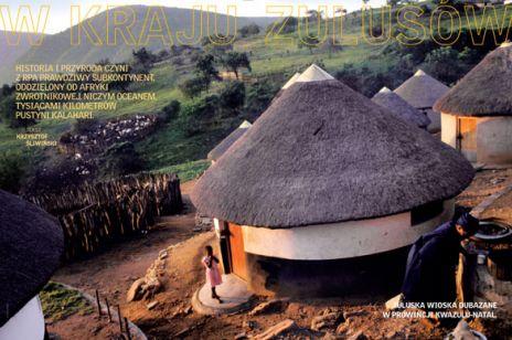 W kraju Zulusów