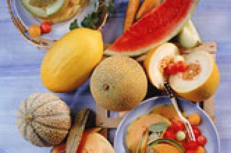 10-dniowa dieta owocowo-warzywna Mai Błaszczyszyn - wygładzi cerę i przyspieszy przemianę materii