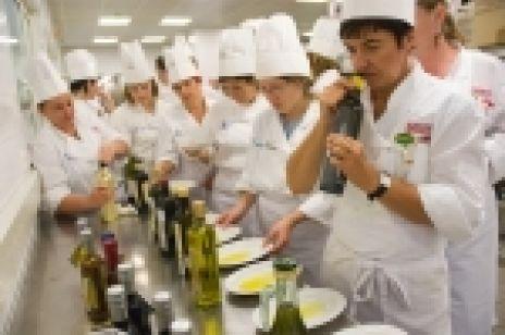 Galeria zdjęć -Szkoła Gotowania (Kuchnia Włoska)