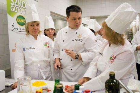 Galeria zdjęć - Szkoła Gotowania (Kuchnia Amerykańska)
