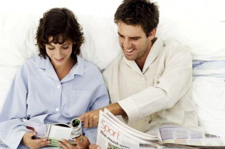 4 sekrety szczęśliwego małżeństwa