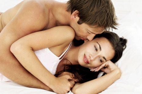 Najlepsza pora na seks