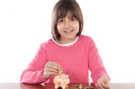 Warto nauczyć dziecko szacunku do ... pieniędzy