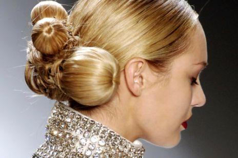 Najmodniejsze fryzury 2009
