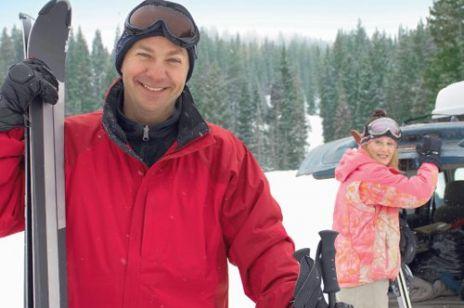 Wyjeżdżasz na narty za granicę? Nie zapomnij o przygotowaniu!