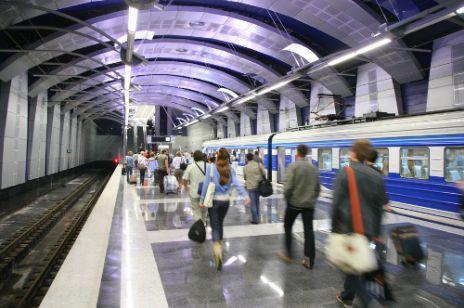 Savoir vivre w autobusie, tramwaju, pociągu i metrze