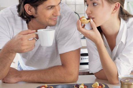 Słodki nałóg - gorzka zapłata