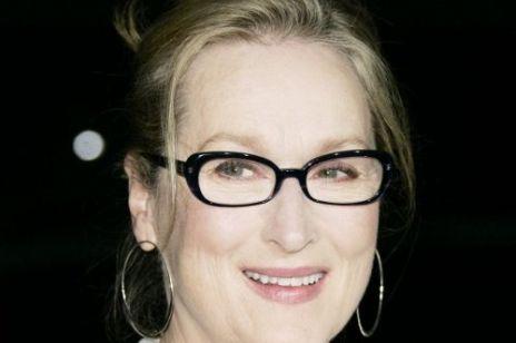 Meryl Streep - nagroda SAG dla Najlepszej Aktorki
