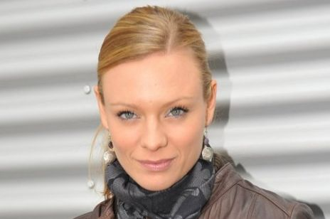 Magdalena Boczarska - miłość czy promocja?
