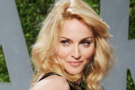 Madonna wychowuje partnera