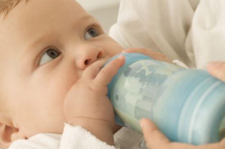 Karmienie butelką - jak zacząć?