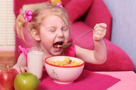 Jak wychować dziecko na smakosza
