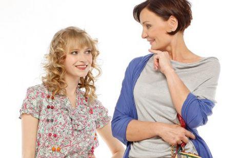 Moda dla matki i córki