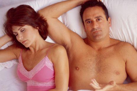 Ochota na seks - masz prawo jej nie mieć