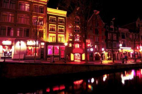 Eksperyment Holandia