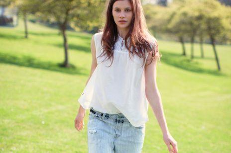 Levi's® 501® Jeans – nowy model specjalnie dla kobiet