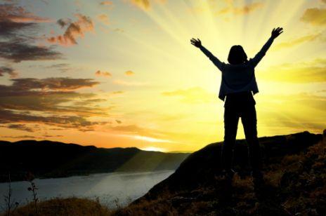Jak uwierzyć w siebie