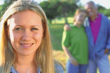 Nastolatek - ufać czy kontrolować