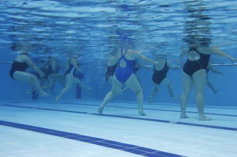 Aktywność ruchowa otyłych