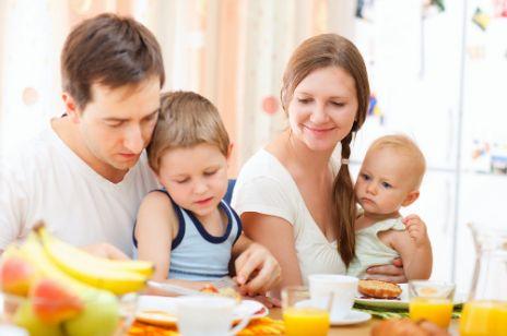 Jak uczyć dziecko dobrych manier?