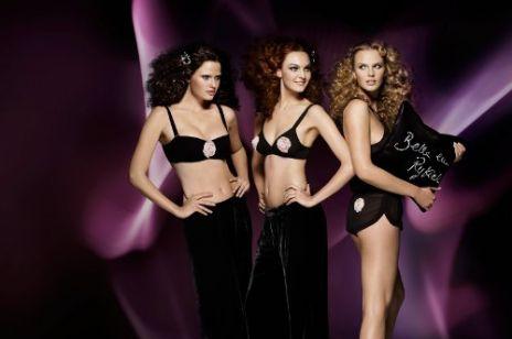 Bielizna Sonia Rykiel pour H&M