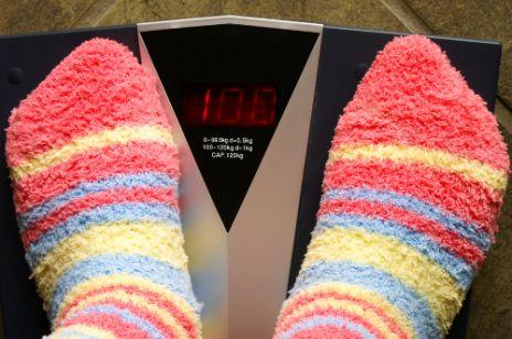 Dodatkowe kilogramy to same kłopoty