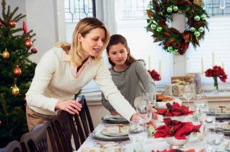 Kurs bożonarodzeniowej elegancji