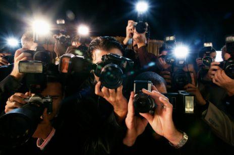 Jak zostać celebrytą