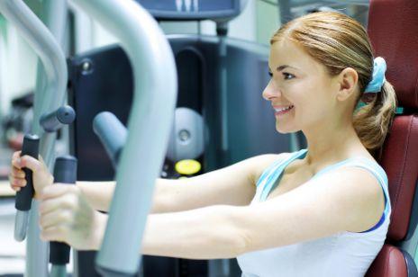 Trening obwodowy – siłownia i cardio w jednym