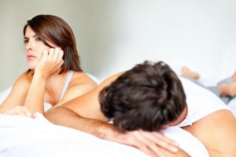 Pigułki a ochota na seks