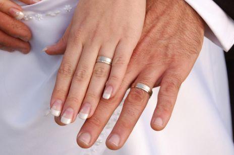 Obrączki ślubne - na najpiękniejsze chwile, na zawsze...
