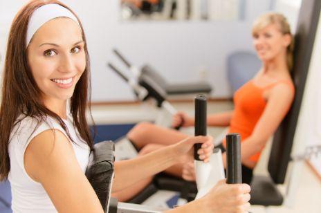 Orbitrek = efektywny trening