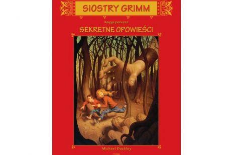 Siostry Grimm. One… istnieją!