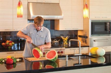 Co łączy amerykańskich szefów kuchni i skateboardzistów?