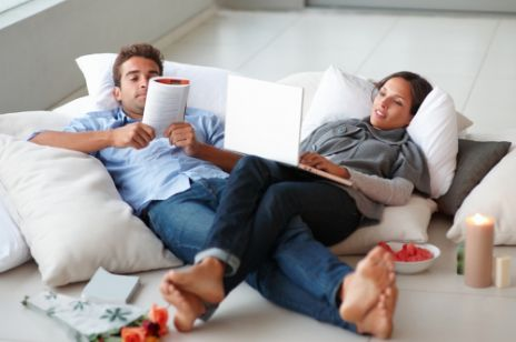 Jak zmienić związek, nie zmieniając partnera