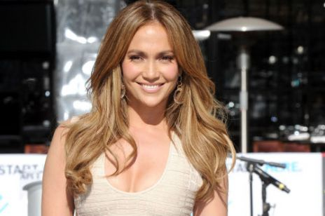 Jennifer Lopez - Gorące taśmy
