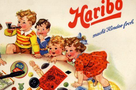 Firma HARIBO ma już 90 lat!