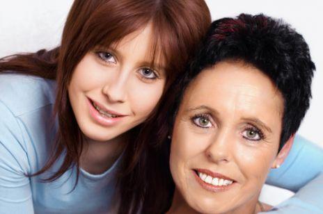 Dojrzewanie nastolatka - czas wielkiej próby