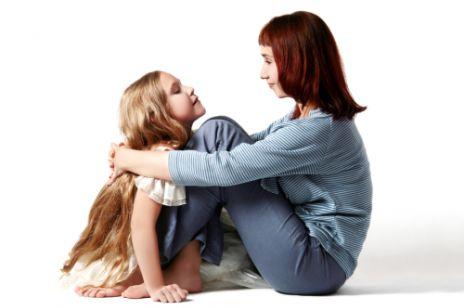 5 najlepszych i najgorszych zwrotów w rozmowie z naszymi dziećmi