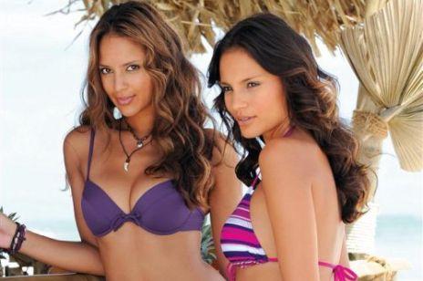 Nie tylko bikini - kąpielowe trendy na lato
