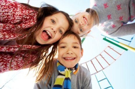 Dzień Dziecka - święto wszystkich pociech