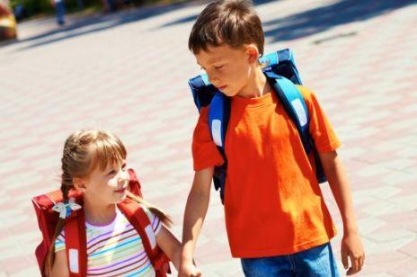 Jak pomóc dziecku zostać uczniem?