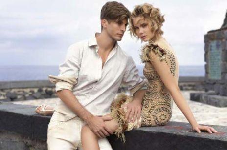 Oddysey - zmysłowa podróż z włoskimi stylistami