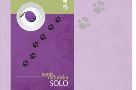 SOLO – Sonia Raduńska